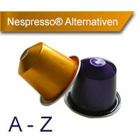 Nespresso® Alternative