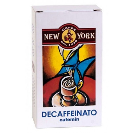 Caffe New York Decaffeinato