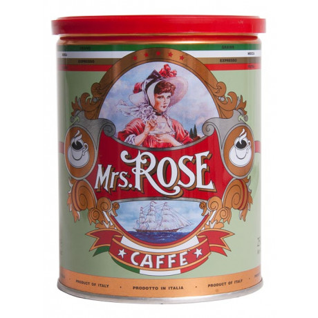 Mrs. Rose Filterkaffee 250g
