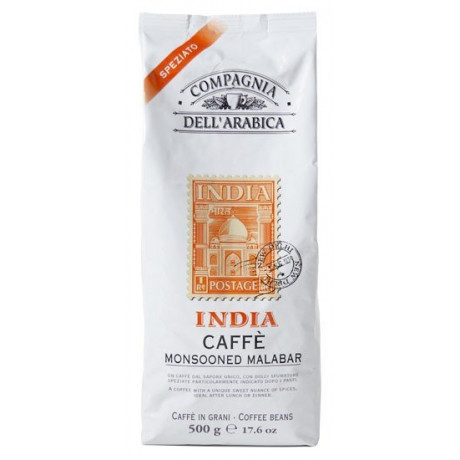 Compagnia dell Arabica Monsooded Malabar India