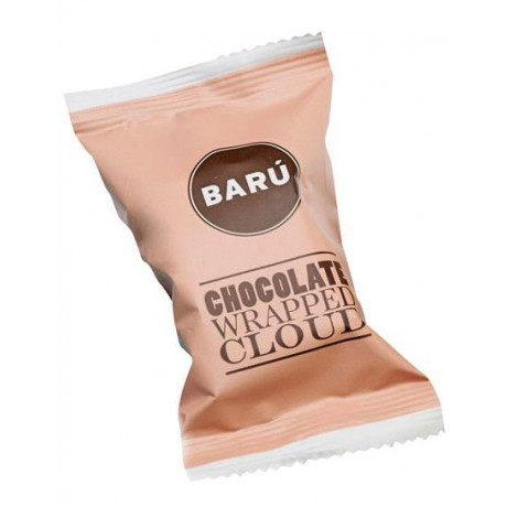 BARU - Marshmallow chocolate wrapped