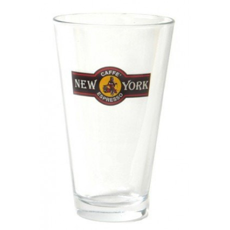 Caffe New York Latte Macchiato Glas