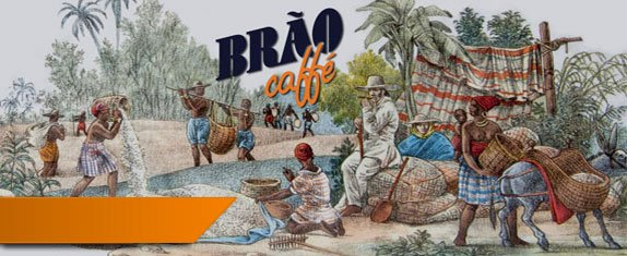 Brao Espresso Kaffee - Kaffee Röster im Espresso International Online Shop