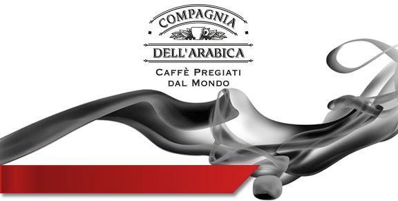 Compagnia dell Arabica Pads - ESE Kaffee Pads
