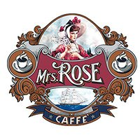 Mrs. Rose Espresso Kaffee