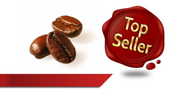 Kaffee Top Seller