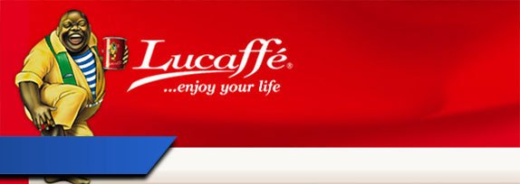 Lucaffe ESE Pads und Cialde - Servings