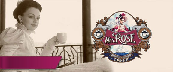 Mrs. Rose ESE Pads - Cialde - SERVINGS - Caffe-Milano