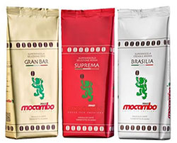 Mocambo blends