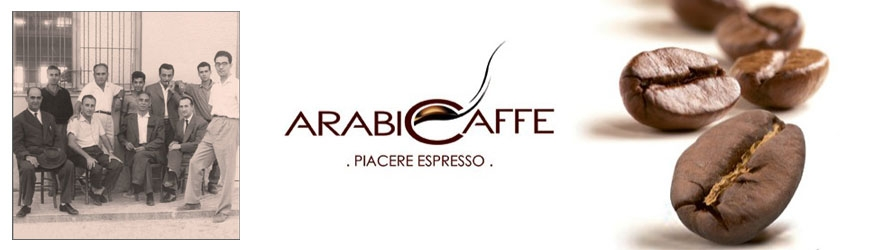 Arabicaffe Espresso Coffee