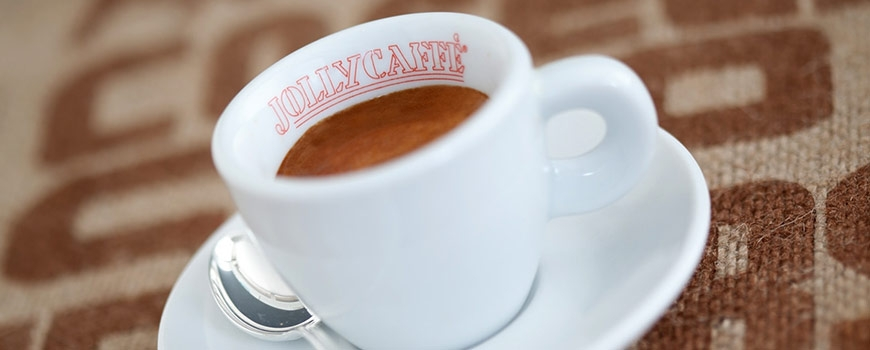Jolly coffee