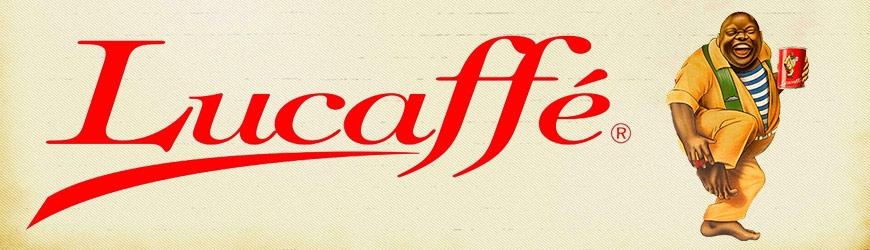 Lucaffe Coffee